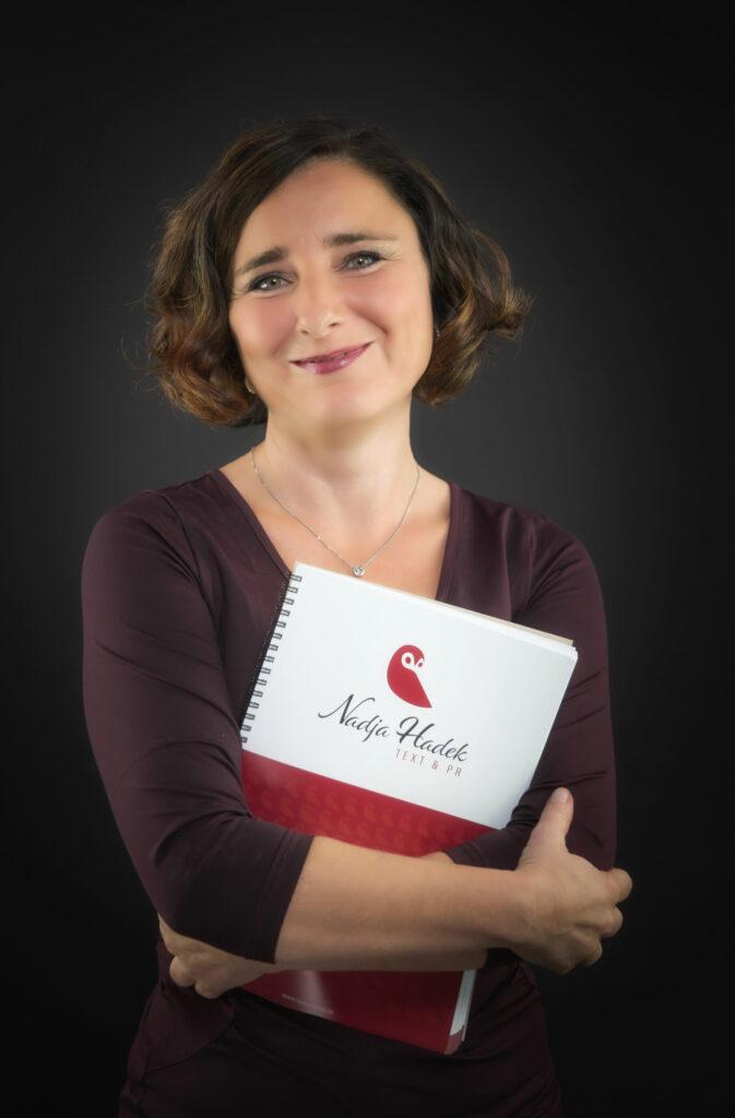 Nadja Hadek Texterin Schwabmünchen